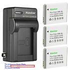 Kyпить Kastar Battery Wall Charger for Canon NB-6L NB6LH CB2LY Canon PowerShot SX530 HS на еВаy.соm