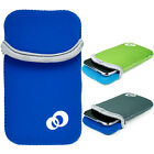 Universal Fit Reversible Neoprene Smartphone Case Pouch Cover