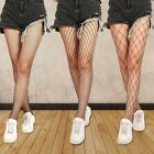 Внешний вид - 5 Colors Sexy Fishnet Stockings Women Nylon Mesh Pantyhose Casual Long Stocking