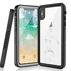 For iPhone XS/iPhoneXS MAX Waterproof Case Underwater Full Sealed IP68 Certified