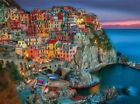 Buffalo Games Signature Collection - Cinque Terre - 1000 Piece Jigsaw Puzzle NEW