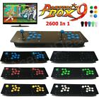 Kyпить Pandora 6S 1399 Games Double Stick Retro Video Game Arcade Console Two Players на еВаy.соm