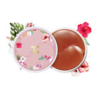 JayJun Roselle Tea/ Green Tea Eye Gel Patch Eye Mask 60pcs Korean Cosmetics NEW