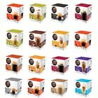 NESCAFE DOLCE GUSTO COFFEE CAPSULES PODS - Choose Your Blend! 1 to 3 Packs