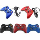 Wired Wireless Controller Gamepad Joypad Remote New for Microsoft Xbox 360 MA