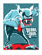 Pearl Jam Poster Albany 2006 2XL New York #/100 ready to ship out!