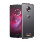 Motorola Moto Z2 Force 64gb - (t-mobile) 4g Lte Android Smartphone (gray/gold)