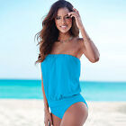 Fashion Women Beachwear Swimwear Bikini Beach Wear Cover Up  Ladies Dress