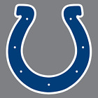 Indianapolis Colts Vinyl Sticker / Decal * NFL * AFC * South * Football *