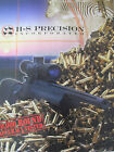H-S PRECISION INCORPORATED CATALOG & PRICE SHEET - NEW