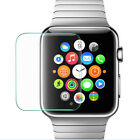 For-Apple-Watch-Series-3-38mm-42mm-Soft-Clear-Bumper-Case-Screen-Cover-Protector