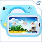 Kids Educational Android 4.4 Tablet Quad Core 512MB+8GB 7.0 inch Bluetooth WiFi