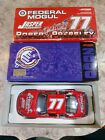 Robert Pressley # 77 Jasper Engines/ Parts 00 Taurus 1:24 Scale Stock car Action