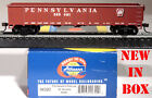 ATHEARN HO RTR PENNSYVANIA (PRR) 40' GONDULA# 305491 STOCK# 94320 NEW IN BOX