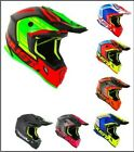 Just1 High Quality Thermoplastic Motorcycle Bike Motocross Racing Helmet