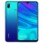 Huawei P Smart 2019 64GB Unlocked Dual Sim Mobile Phone Smartphone Black Blue