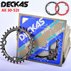 Внешний вид - DECKAS 104bcd MTB Round Oval Narrow Wide Chainring 32/34/36/38T Bike Chainwheel