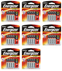 8 Pack 32 Energizer Max Alkaline AAA Batteries 4 Count Pack Power Long Life