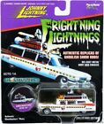 Johnny Lightning Ghotsbusters II Ecto 1A #411-00 New in Pack 1997 White 3+ 1:64