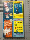 Dr. Seuss Classics The Cat in the Hat Horton One Fish Two Fish Cat Comes Back