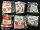 *Pick 1* 1990 McDonald's McDino Changeables HappyMeal Fast Food Premium *Sealed*