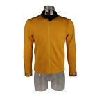 Star Trek Discovery Season 2 Starfleet Captain Pike Shirt Uniform Pin Costumes on eBay