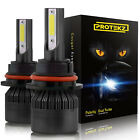 Protekz LED Headlight Kit High 9005 6000K CREE for 2003-2006 Ford EXPEDITION