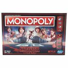 Monopoly-Stranger Things Board Game by Hasbro Games