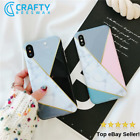 Marble Style Pattern iPhone Case || FAST Dispatch!