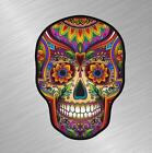 Sugar Skull Day Of The Dead Vinyl Decal Sticker Car Truck Latin Laptop Phone