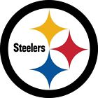 Pittsburgh Steelers NFL Football Decal Sticker - You Choose Size - FREE SHIPPING