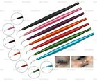 Aluminium Eyelash Lifting Separating Tool Perming Extensions Anodize 8 Colours