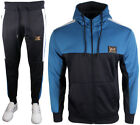 e34c16cf6784 US Apparels Mens Tracksuit Deluxe Edition Navy