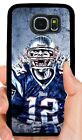 TOM BRADY NEW ENGLAND PATRIOTS PHONE CASE FOR SAMSUNG NOTE GALAXY S6 S7 S8 S9 10 $14.88 USD on eBay