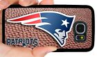 NEW ENGLAND PATRIOTS NFL PHONE CASE FOR SAMSUNG NOTE GALAXY  S4 S5 S6 S7 EDGE S8 $14.88 USD on eBay