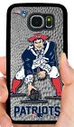 NEW ENGLAND PATRIOTS PHONE CASE FOR SAMSUNG NOTE GALAXY S5 S6 S7 EDGE S8 S9 S10 $14.88 USD on eBay