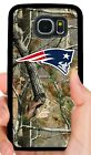 NEW ENGLAND PATRIOTS CAMO PHONE CASE FOR SAMSUNG NOTE GALAXY S4 S5 S6 S7 EDGE S8 $14.88 USD on eBay