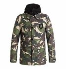 DC Shoes™ Cash Only - Snow Jacket for Boys 8-16 - Snow Jacke - Jungen 8-16