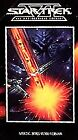Star Trek : The Undiscovered Country (VHS, G) William Shatner-Free Shipping on eBay