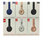 NEW Beats by Dre Solo 3 / Studio 3 Wireless Headphones Black White Rose Gold