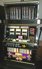 "IGT S2000 ""DOUBLE WILD DIAMONDS"" SLOT MACHINE (COINLESS) TICKET PRINTER"