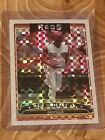 2006 TOPPS CHROME X-FRACTOR #221 KEN GRIFEY JR, SEE PICTURES FOR CONDITION