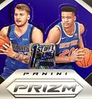2018/19 Prizm RED WHITE & BLUE Pick Your Card Complete Your Set Vets/RC on eBay