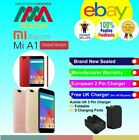 XIAOMI MI A1 BRAND NEW SEALED FACTORY UNLOCKED GLOBAL VERSION FAST DELIVERY