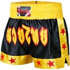 Farabi Muaythai Kickboxing Shorts Training, compition trunks