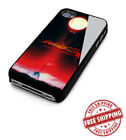 Neon Genesis Evangelion logo iPhone 6/ 6S 7 8 Plus X/ XS Max XR Case Cover GY