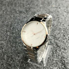 Women's Dress Stainless steel Wristwatch Concave convex CO Fashion Watch