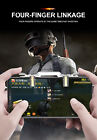 K3 PUBG Mobile Wireless Gamepad Remote Controller Joystick for iPhone Android BS