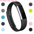 For Fitbit Alta HR Adjustable Sport Wristbands Watch Band Replacement Women Men image