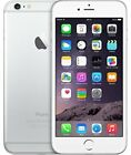 Apple iPhone 6 Plus 128GB Silver Unlocked Smartphone MK1R2LL/A